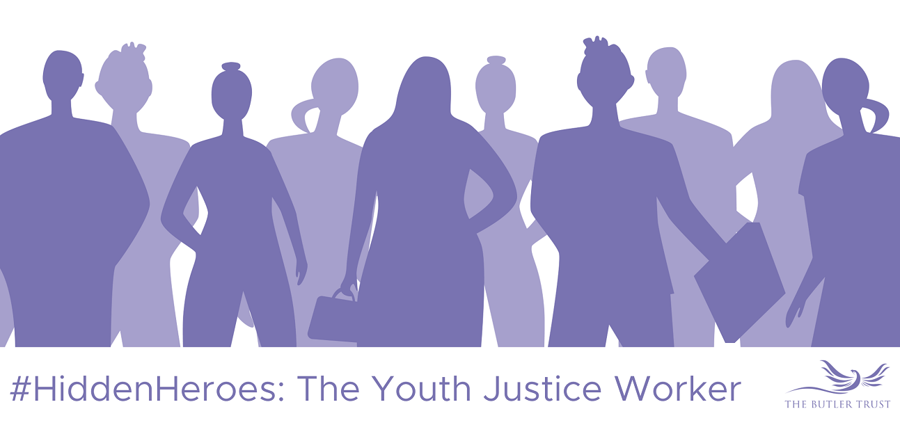 #HiddenHeroes: The Youth Justice Worker